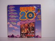 Lp Super 20 Starlights