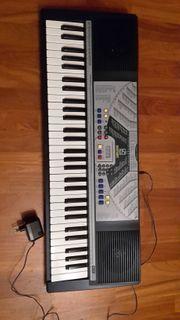 Keyboard Bontempi PM651