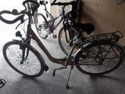 Damen Fahrrad City Bike 28