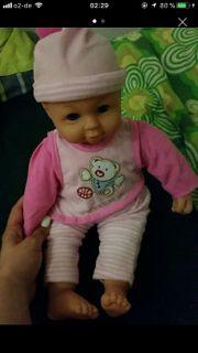 perfekt für Puppenmuttis