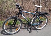 Mountainbike von Haibike -