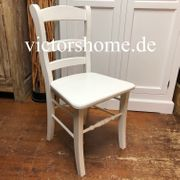 Eßtischstuhl Holzstuhl viele Farben V2-0441