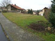 Baugrundstück 733 m² in 97953