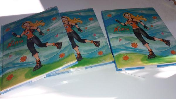 3 Tagebücher Nina » Kinder- und Jugendliteratur