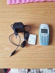Händy Nokia 3410