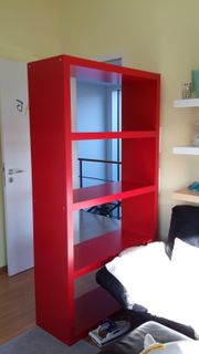 Ikea Lack Rot Haushalt Mobel Gebraucht Und Neu Kaufen Quoka De