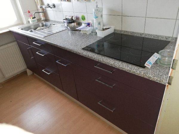 Küche Komplett In Schwetzingen Küchenzeilen Anbauküchen Kaufen