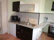 Küche Einbauküche Küchenschränke m Marmor