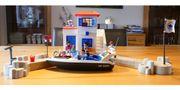 Playmobil Hafenpolizei 5128
