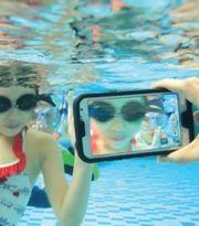 Samsung Galaxy S7 - Schutzhülle wasserdicht