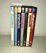 Shameless Staffel 1-5