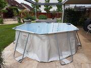 Aufstellpool Pool Ø 330
