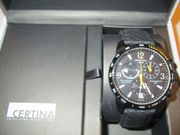 Certina DS Podium GMT Quarz
