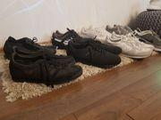 Sneaker Adidas Nike Asics
