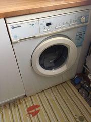 Bauknecht WA 1400 dolphin Waschmaschine