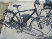 Neuwertiges Herren E-Bike Marke Raleigh