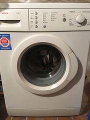 Waschmaschine BOSCH Typ