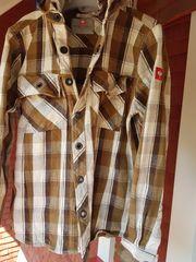 Kaputzen-Hemd Gr M