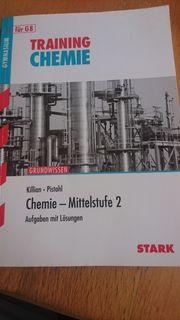 Chemie Mittelstufe 2 für Gymnasium
