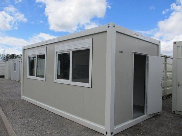 Garagen Container stellplatz für container gesucht in meiningen garagen stellplätze