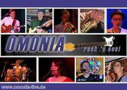 OMONIA Rock n Soul sucht