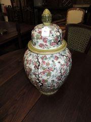 Blumenvase Porzellan Aufbewahrung Dekoration