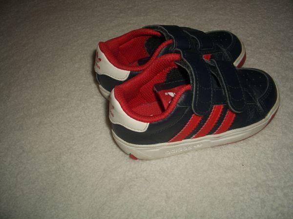 Adidas Kinder Schuhe Gr. 27 in Brandenburg Frankfurt (Oder