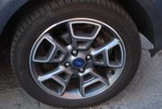 ALUFELGEN Original Ford incl Reifen