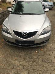 Verkaufe Mazda 3