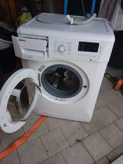 Waschmaschine BEKO WMB