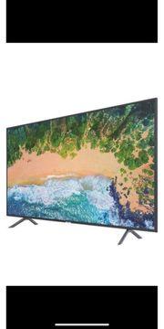 Neues Samsung Fernseher 138cm 55zoll