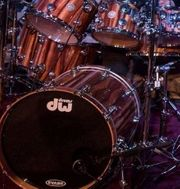 Drummer will Prog-Rock-Band gründen