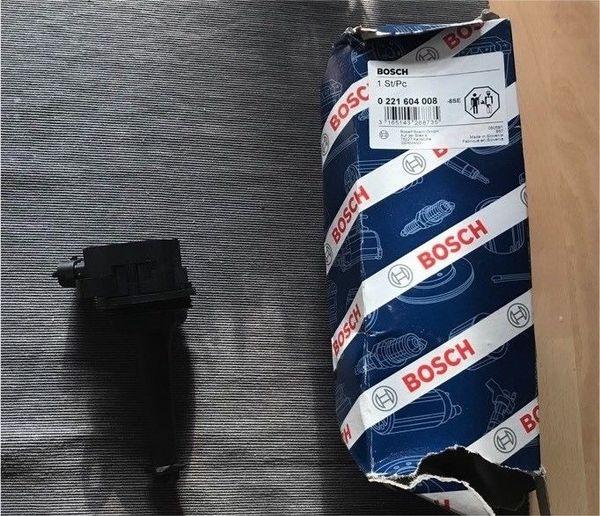 Volvo Bosch Zündspule Volvo S60 2.4 0221604008, gebraucht gebraucht kaufen  64367 Mühltal
