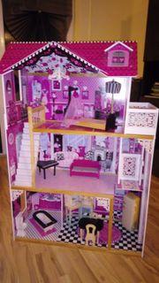 Puppenhaus XXL zu verkaufen
