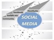 Social Media-Fachwoerter (