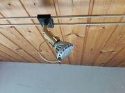 LED Deckenspotsystem
