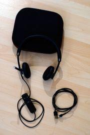 Plantronics Headset Blackwire