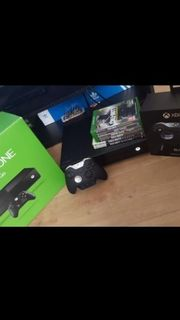 Xbox One + Elite