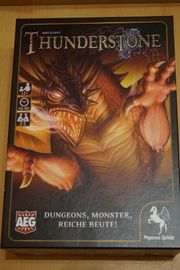 Thunderstone: Dungeons, Monster,