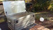 Aluminium - Box