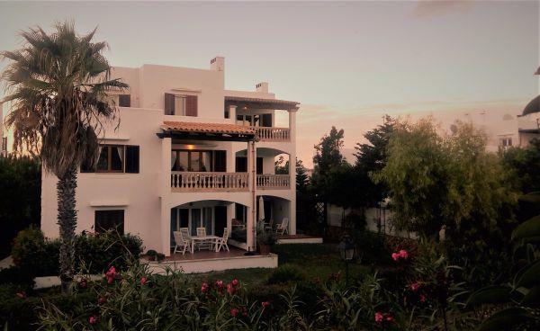 Mallorca - Ferienwohnung u. » Ferienhäuser, - wohnungen
