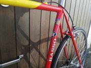 Verkaufe Rennrad Basso GAP