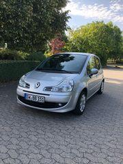 Renault Modus Dynamique