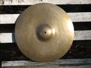 Schlagzeug ZANCHI 15er Crash Becken