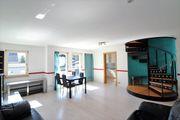 Außergewöhnliche 3 5-Zimmerwohnung 3-geschossig in
