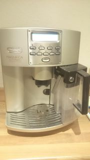 kaffee voll automat delonghi
