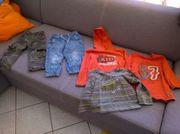 Kinderkleidung Gr. 92,