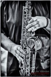 Saxophonist sucht DJ(
