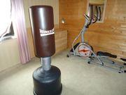 Fitness Boxen Crosstrainer x Co