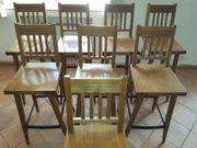 Neuwertig 8 SCHNIEDER Barhocker Barstühle